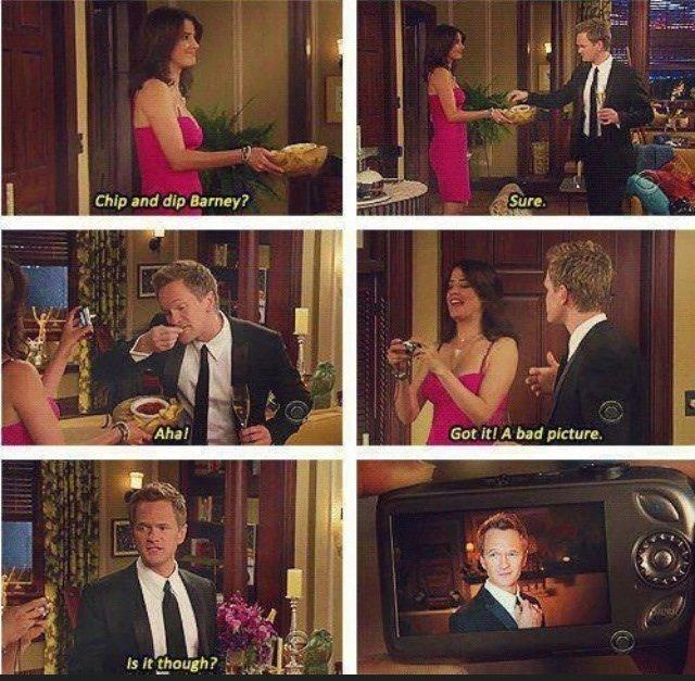 Barney. . Sure Eur rit. f A bigpicture.