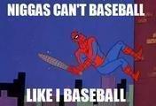 Baseball. . IRE I