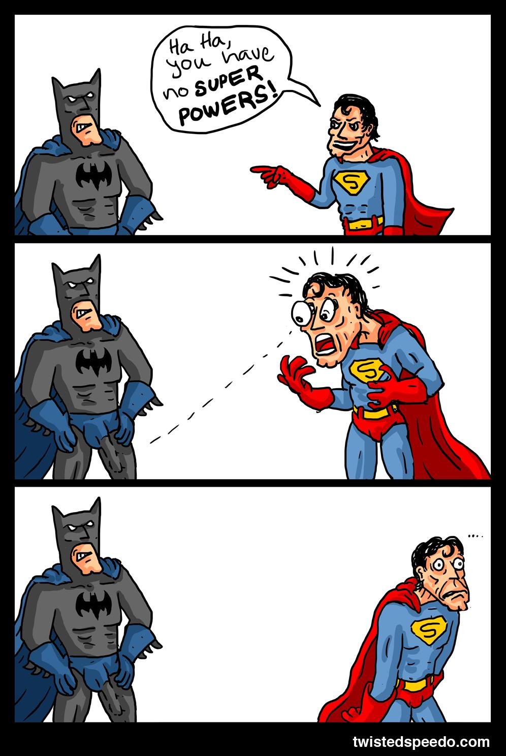 Супер член супермена 24 фотография