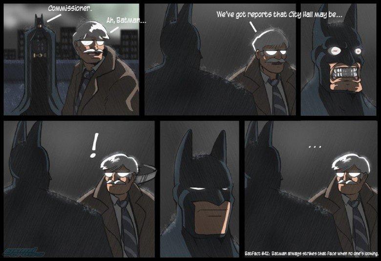 Batman Always That Face. I saw that Batman. batman Face stare creepy