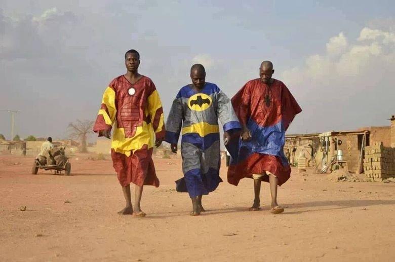 Batman. .. The Dark Knight indeed... batman WTF funny