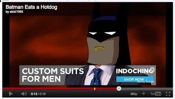 Batsuit. . Batman Eats a Hotdog CUSTOM SUITS -'
