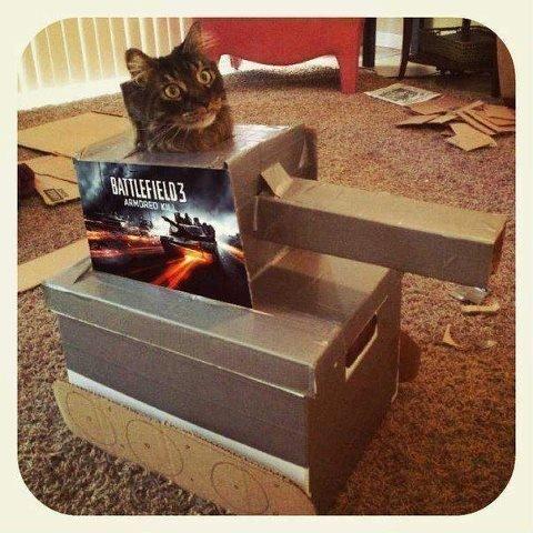Battlefield 3 Armored Kill. .. REEEEEPPPOOOOOOSSSSSTTTT cat Battlefield Tank wooo tags