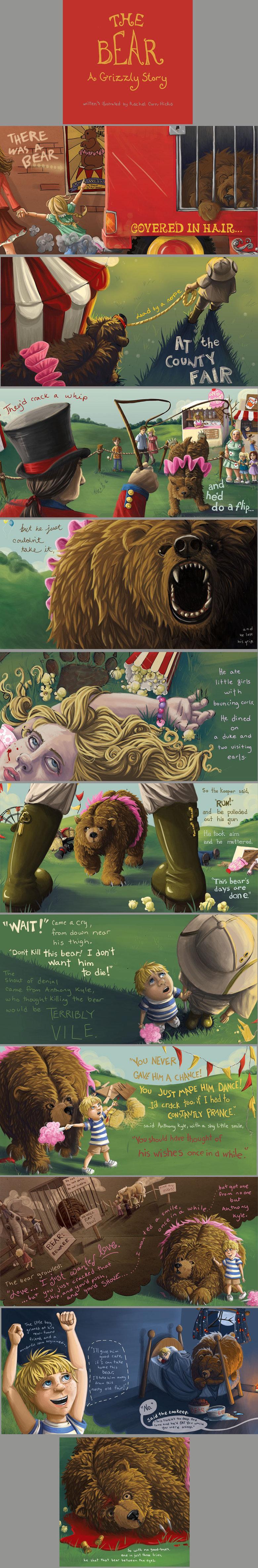 Bear. credit in content. THE BEAR. A Ciro:. z. b Suva Wynn a\. w. vaa by Tot he , This Bear' s days are Euan down _ Doria MII This bear! I atlant ham V Cr, 'tgi