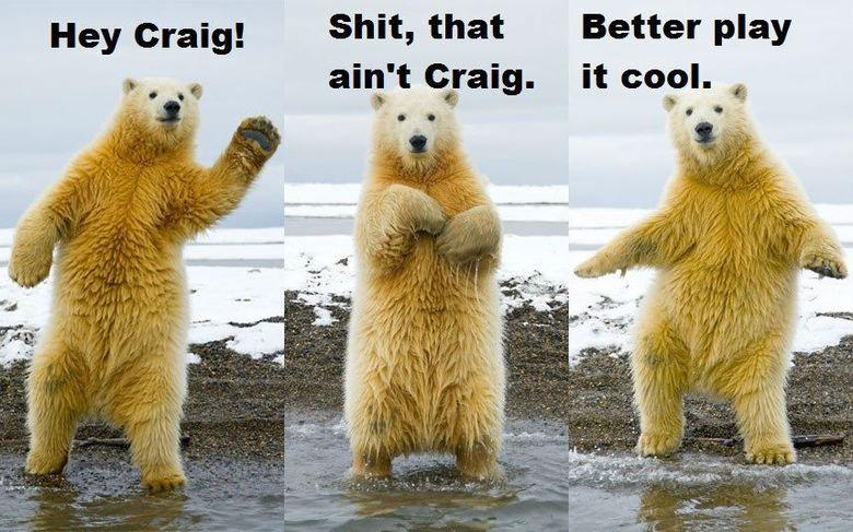 BearhadsexwithCraigbuthenevercaledback. .