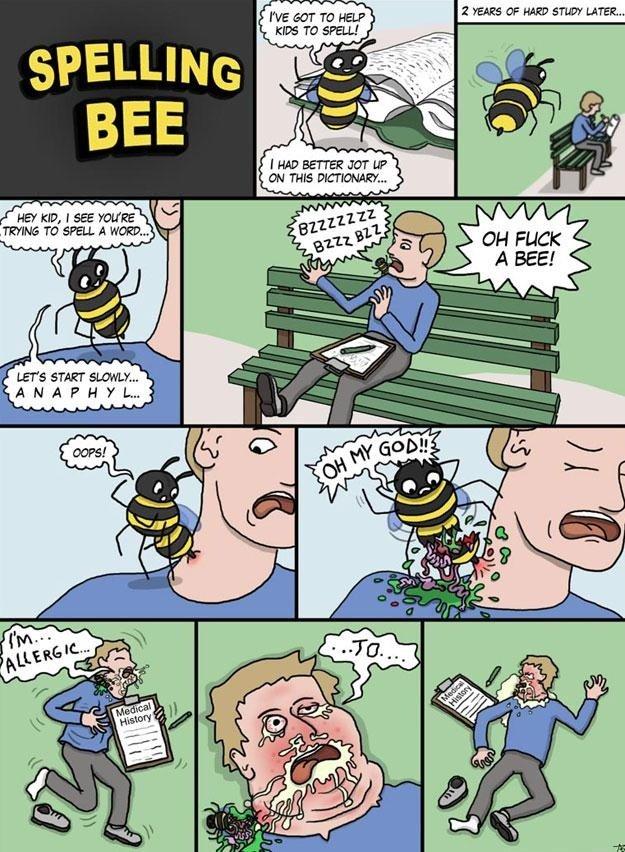 Bee. . HE'! Mr, I SEE WERE