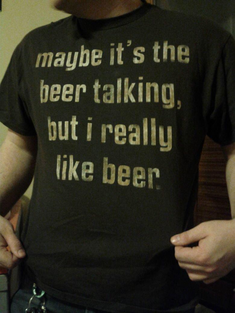Beer 3. Source: r/funny.