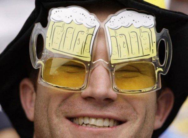 beer goggles. beer goggles. Beer
