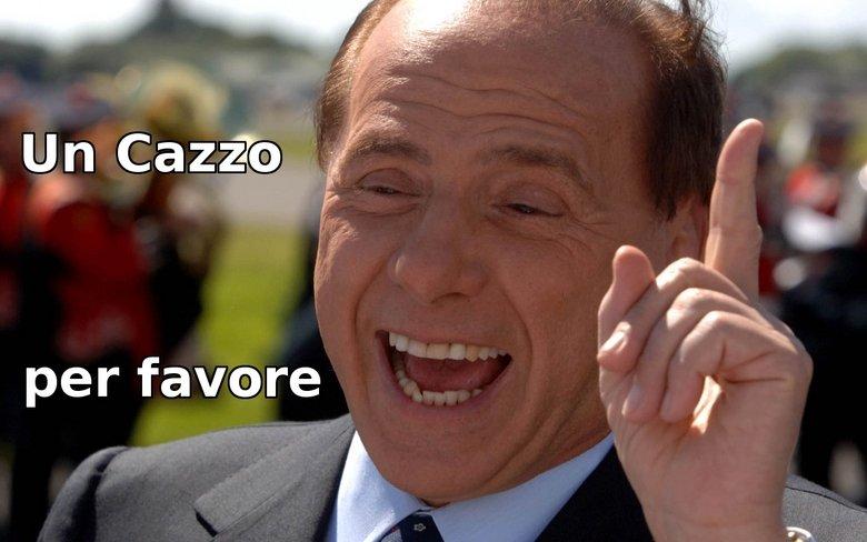 Berlusconi, il Migliore. 100 % OC, more comming if you liked it.