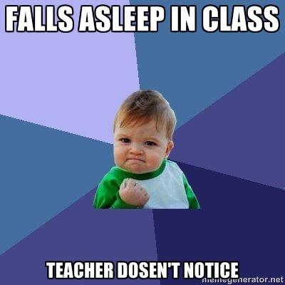 Best Feeling ever. . TEACHER success Kid Fall