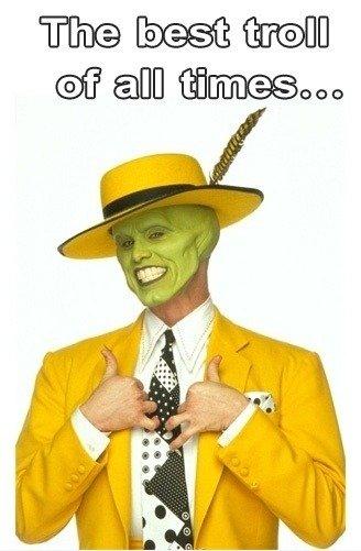 Best Troll. .