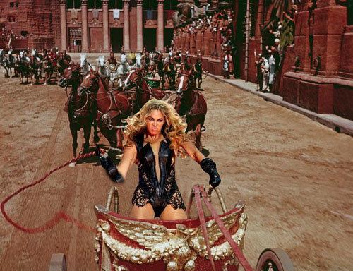 Beyonce. .
