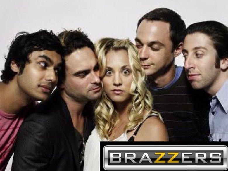 Big Bang Theory?. .