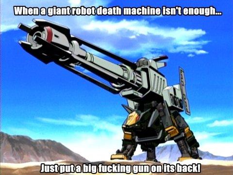 Big Fucking Guns 17