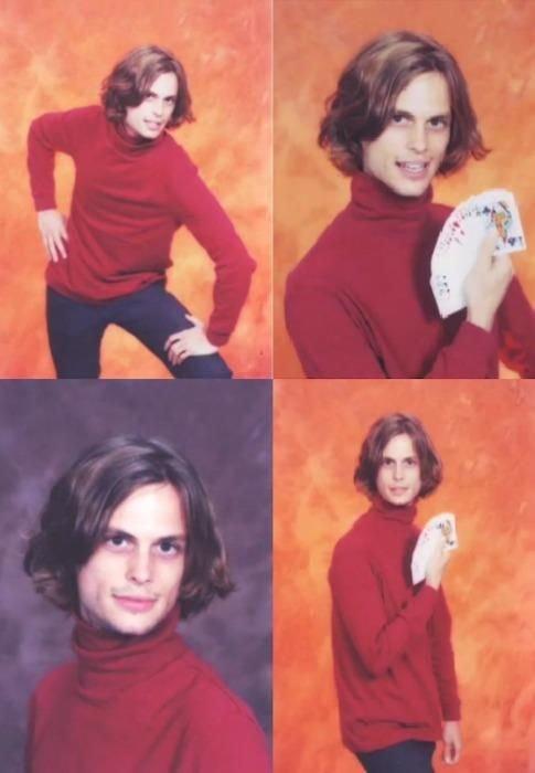 Bitch please, i'm fabulous. .. Is this Reid? bitch please Fabulous funny