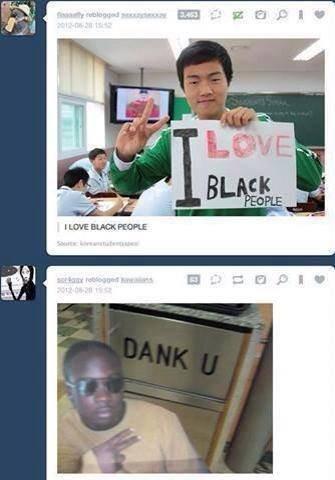 Black Lovin'. .