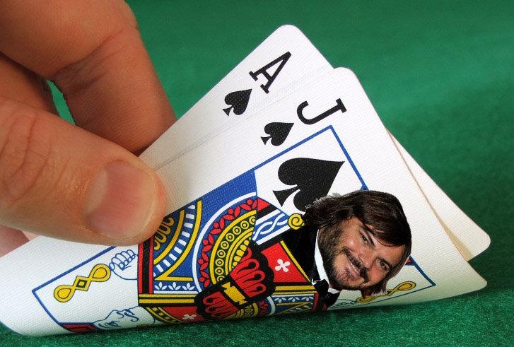 Traduction poker face lady