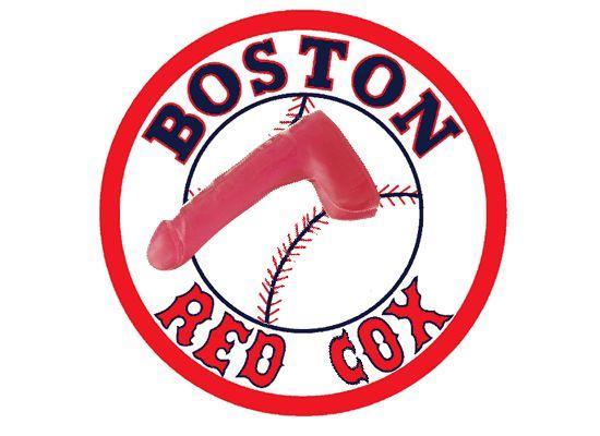 Boston Red Cox. .