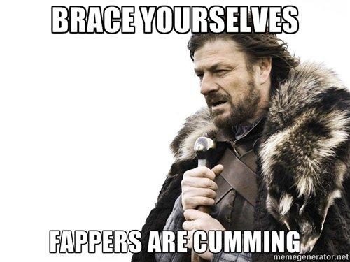 Brace Yourselves. Tags. Til? iii' My IE f til y ll description