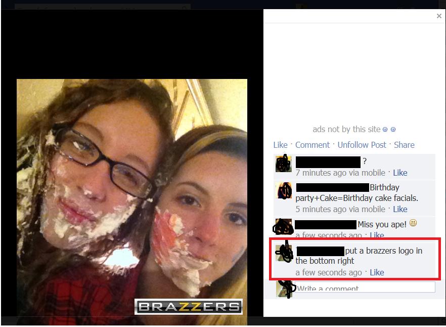 Brazzer's. sluts i found on fb. It minutes any via TAMI, ' Ike cake facials. 5 minutes any via TAMI, ' Ike was you we ls, a Ijl' large in the ' l' right a few a