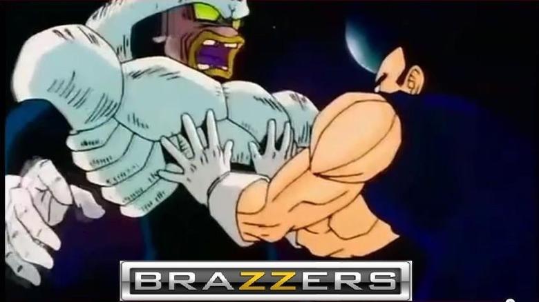 BRAZZERs. . dragonball z