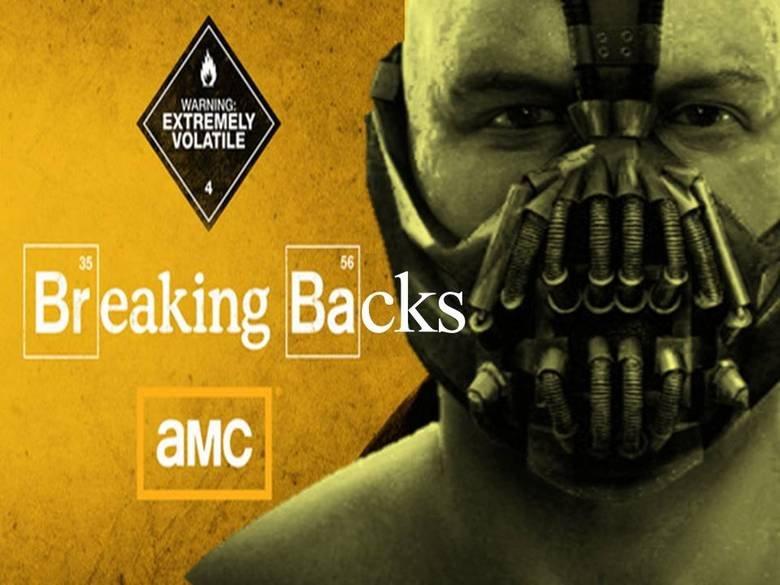 Breaking Backs- Bane. My shops skills are....horrible. EXTREMELY VOLATILE