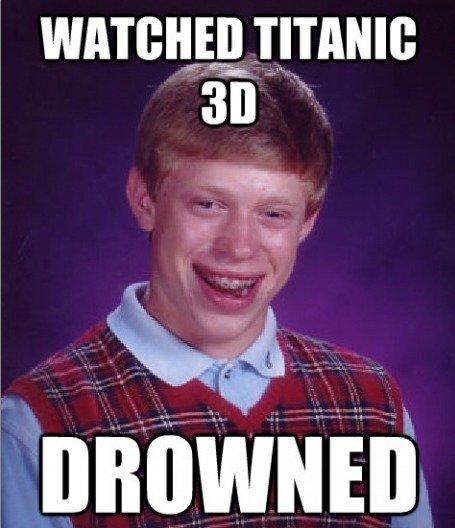 Brian watches 3D. I am the description.. mama. reposts