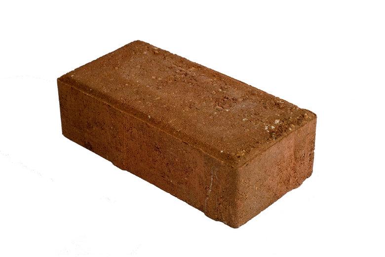 Brick. .. Not again