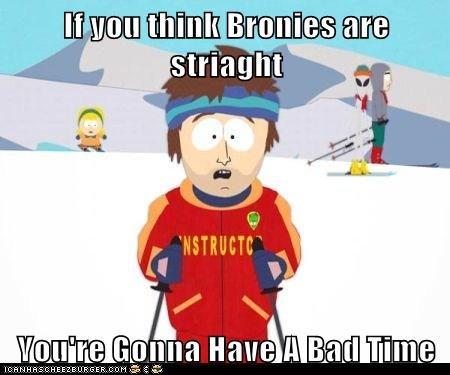 Bronies+9gag=UltraFag. Bronies must Die.
