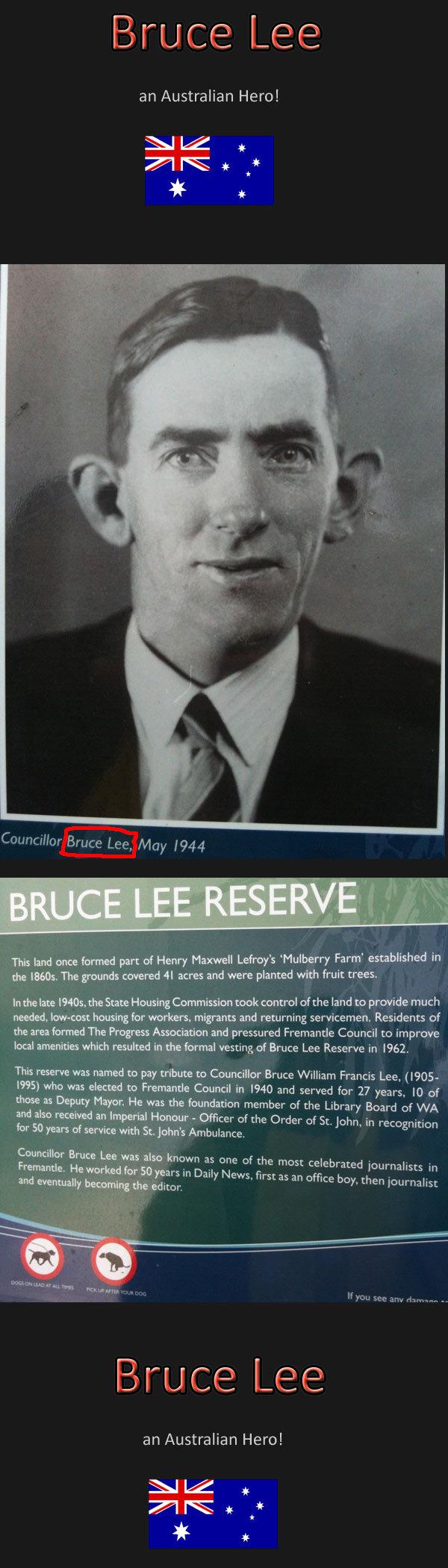 Bruce Lee of Australia. Australia, red Land of opportunity and Snake, Spider & Shark. an Australian Hera! hid part at Henry Maxwell Jeffroy' s ' harm' estab bruce lee australia