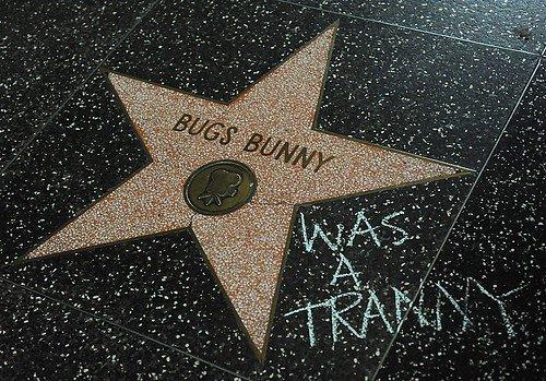 bug bunny. awesome.