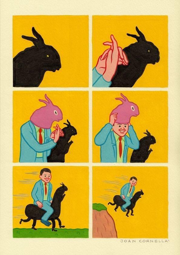 bunny. repost add me as a friend.