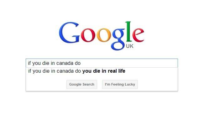 Canada. now virtual reality. if you diam canada do if you diam canada do you diam real life Gamma Search Fm Feeding Lucky