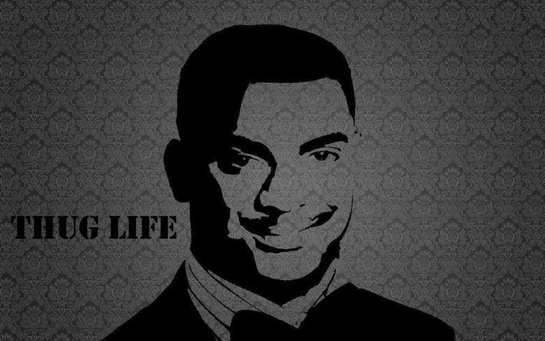 Carlton Thug Life Memes Carlton Banks Thug Life