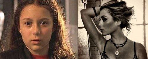 """Carmen Alexa Vega from """"Spy Kids"""". .. this is her also"""
