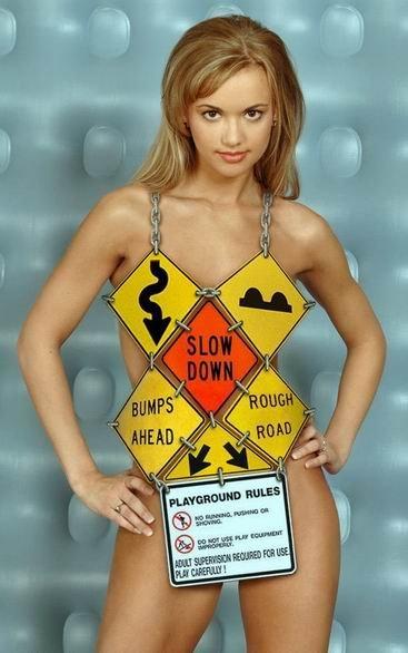 Caution:Danger. Really Dangerous : ).. I LUV U danger