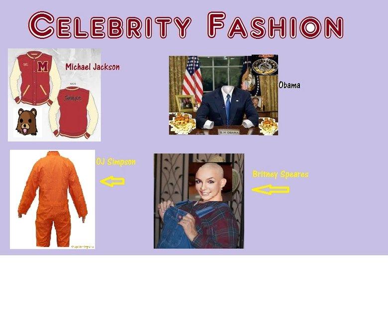 Celebrity Fashion. R.I.P. michael jackson. celebrity Mayhem People i Love You