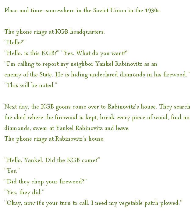 Funny Kgb #7