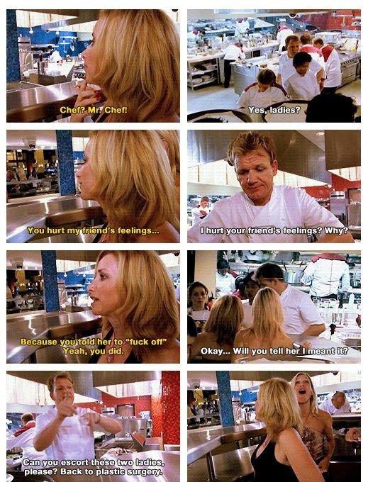 "Chef. . cause 12"" l. rto Id Hereto "" off"" Jr Trish, raus did."