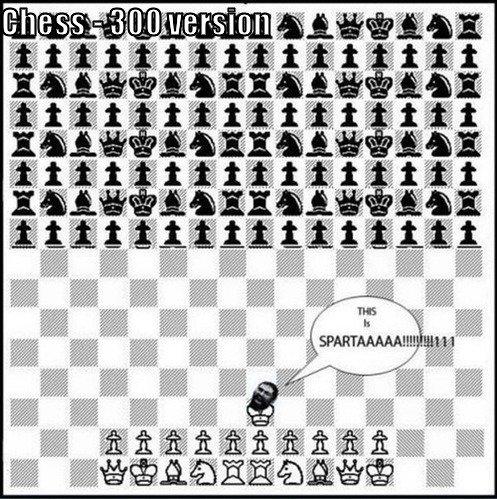 Chess. .