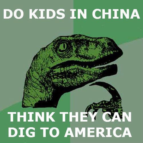 China. I suck at this. yea You do