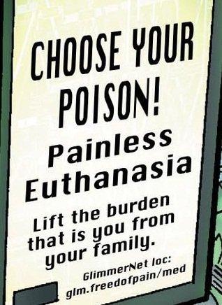 Choose Your Poison. You know its true.. das spiel