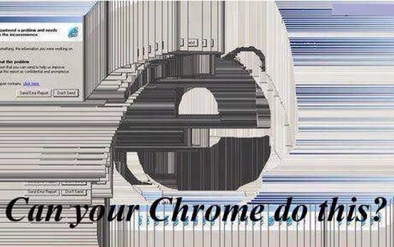 Chrome. . Wanna