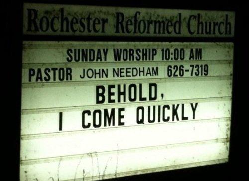 church fail 2. .