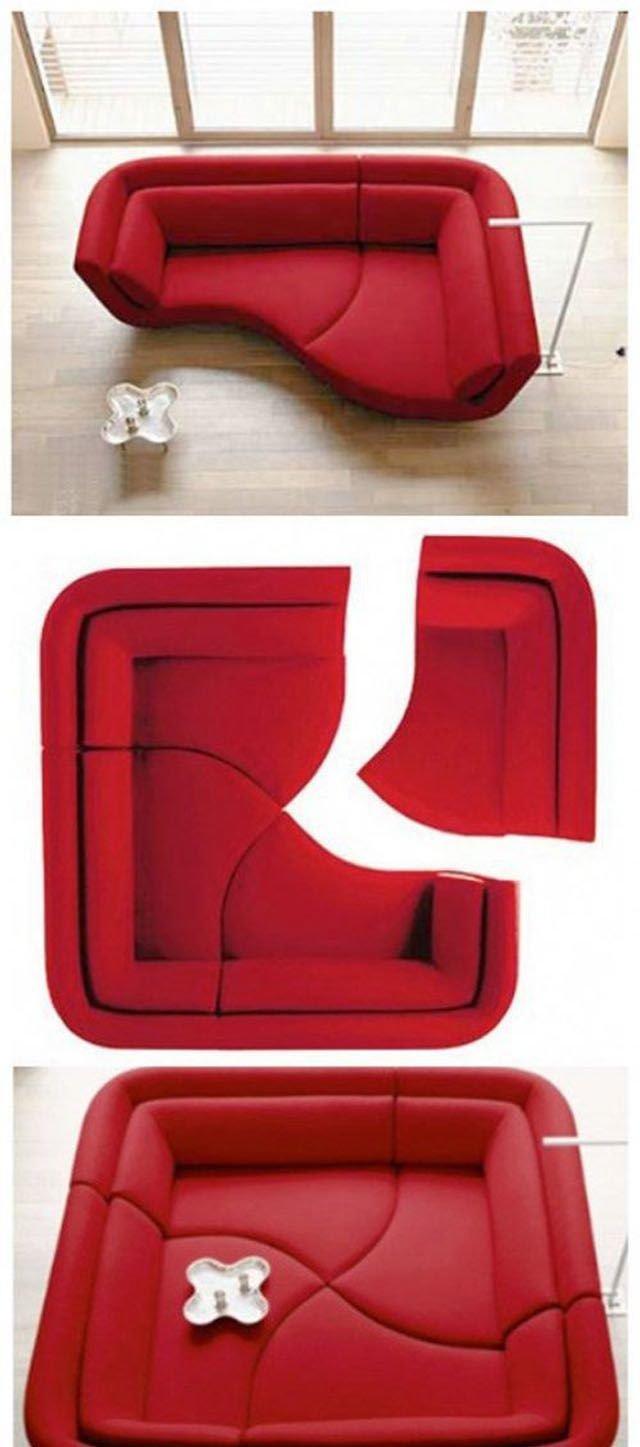 Clever couch. .. i need it asdasdasdasd