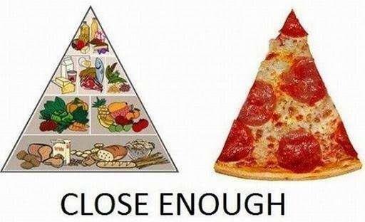 Close enough. . CLOSE ENOUGH
