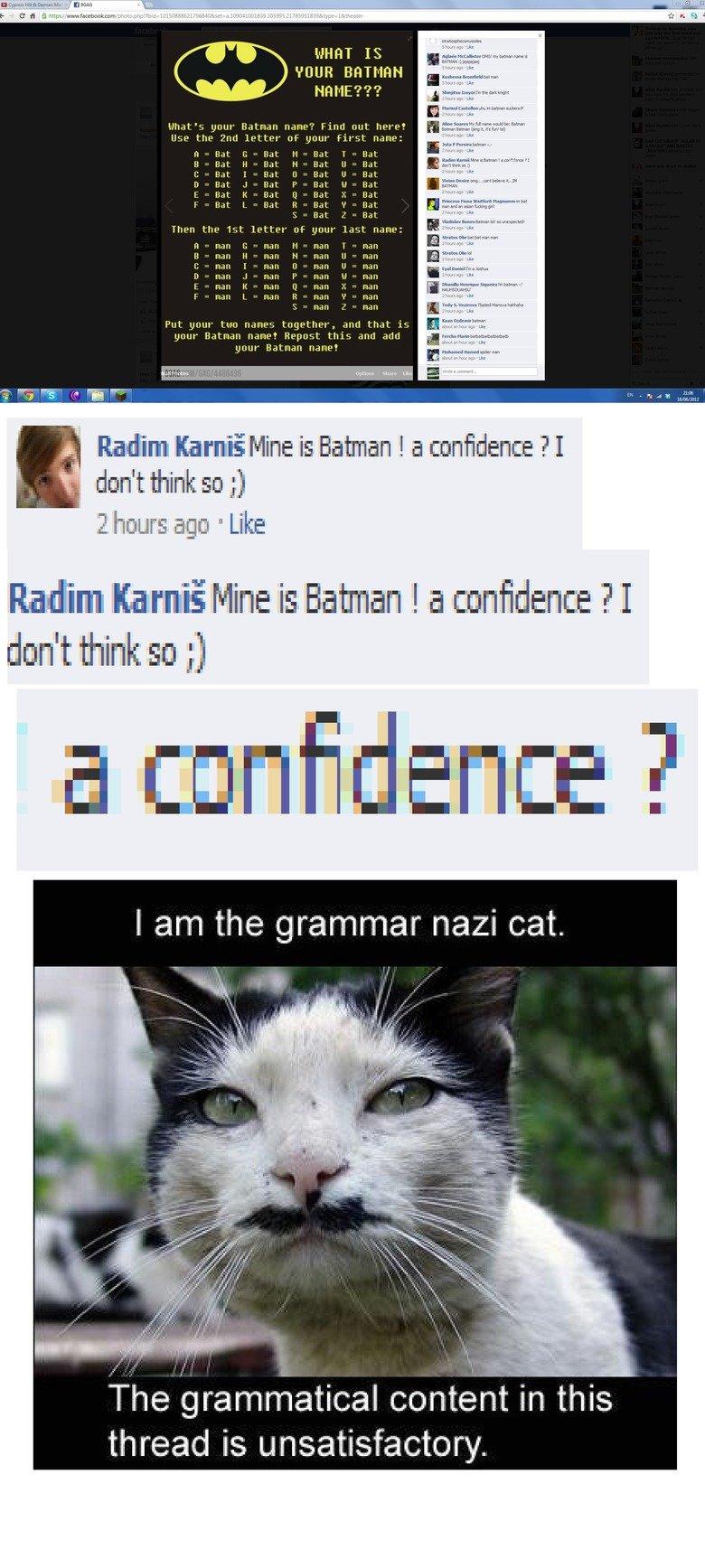 Coincidence?. 1 2 3 4 5. nigger nigger