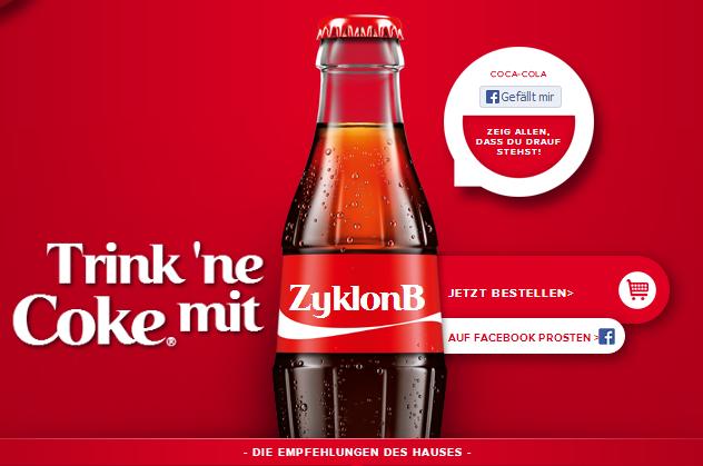"Coke name. ""drink a coke with ..."" . IVIE ALLEN. oll JETI T E? ES TELLEN b Alf FACE Bazaar: "" DIE DES HOUSES -"