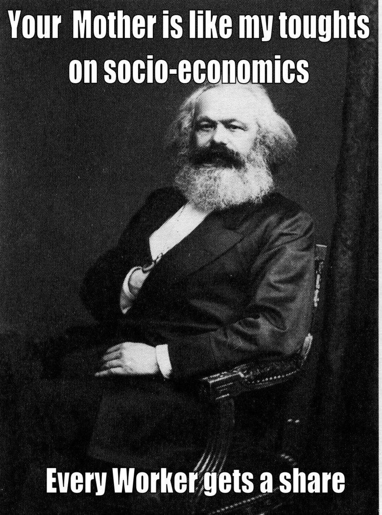Communism!. .