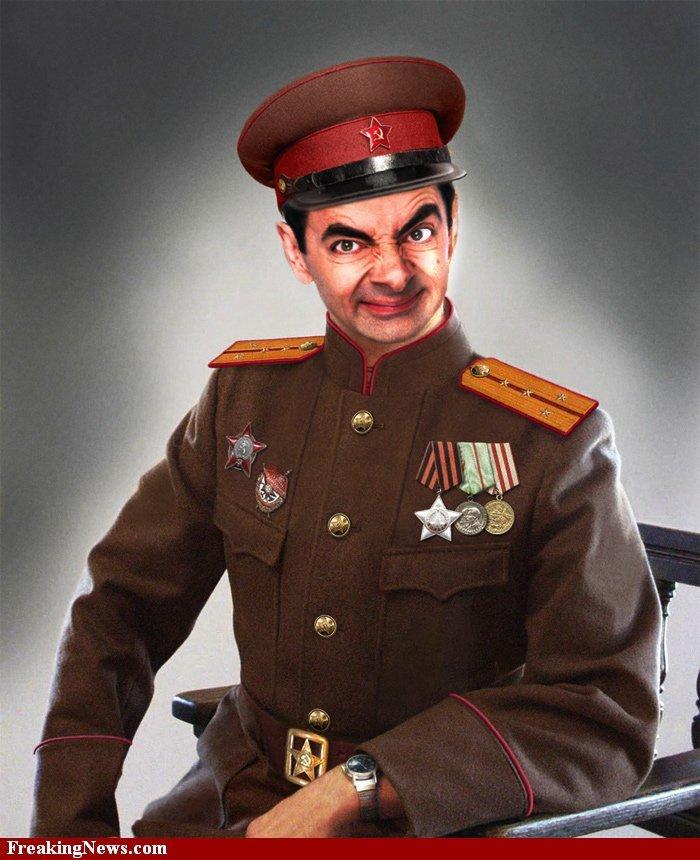 Comrade - фото 11